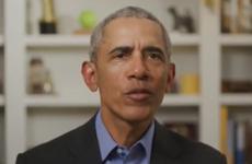 Barack Obama endorses 'close friend' Joe Biden and touts his 'experience honesty and humility'