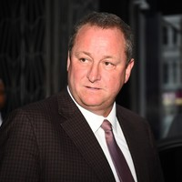 Mike Ashley in advanced talks to sell Newcastle United for €390m