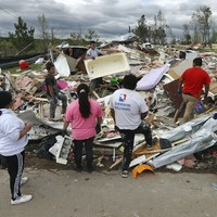 Death toll from US tornado outbreak rises to at least 34