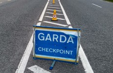 Gardaí seize two guns and €500,000 of cocaine after car speeds away from Covid-19 checkpoint
