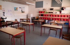 Schools begin to reopen in Denmark today while some shops reopen in Italy