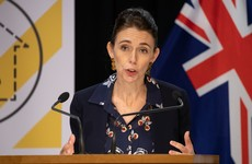 New Zealand PM Jacinda Ardern says she'll take 20% paycut for six months