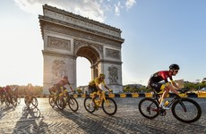 2020 Tour de France postponed and will now start in late August