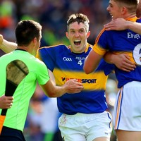 Tipp's Michael Cahill: 'I took a ball into contact and my kneecap broke in two, it was so rare what happened'