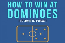 How To Win At Dominoes, a brand-new podcast from The42