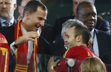Poll: Was Andres Iniesta the best player at Euro 2012?