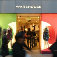 Administrators appointed to fashion chains Warehouse and Oasis leaving hundreds of Irish jobs at risk
