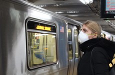 New York residents ordered to wear face masks in stores and on public transport