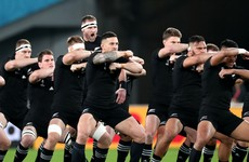 All Blacks facing 50 per cent pay-cuts in 2020 as Coronavirus crisis kicks in