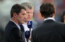 Roy Keane to sponsor UCC soccer scholarship