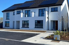 Three-bed townhouse within 30 minutes of Galway city for close to €260k