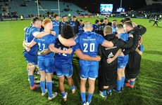 The areas in which Leinster can still improve whenever rugby resumes