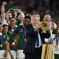 World Rugby confirms €92 million relief fund for ailing unions