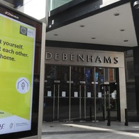Provisional liquidators appointed as High Court hears Debenhams had 'no other option' but to wind up