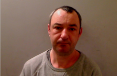 Manhunt under way in Northern Ireland for man who was temporarily released and failed to return to prison
