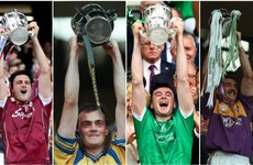 'We had six or seven teams you could make a plausible case for as All-Ireland hurling contenders'