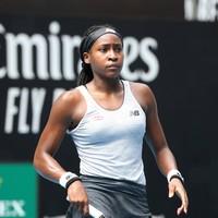Teen sensation Gauff suffered depression before Wimbledon breakthrough