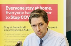 Harris hopes to ease measures in May but warns not to expect 'significant lifting of restrictions'