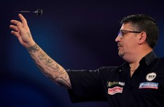 Gary Anderson pulls out of PDC Home Tour - due to unreliable WiFi