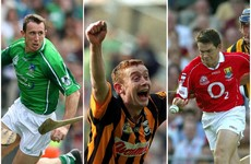 Quiz: Can you recognise these 2000s All-Ireland hurling finalists?
