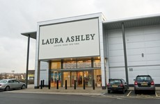 Provisional liquidators appointed to Irish arm of Laura Ashley chain