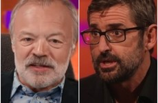 Sofa Watch: Louis chats to Graham and Leo's live on the Late Late