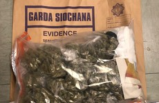 Drugs worth €25,000, fake cash and fireworks seized at house in Limerick city
