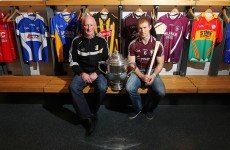 Experienced Óg Regan leading Galway youngsters for Cats challenge