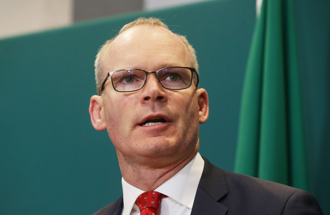 Be careful where you get your info': Coveney warns public of Covid-19  misinformation