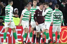 Hearts owner comments arguing Celtic should not be declared champions 'taken out of context'