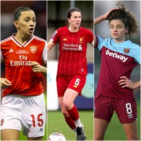 English women's top-flight season could finish at a neutral venue
