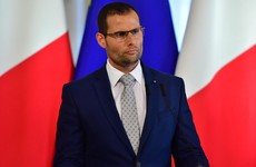 Maltese Prime Minister says he is under investigation following death of five migrants