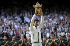 Djokovic says tennis' 'big three' plan to help lowest-ranked players