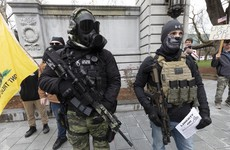 Some lockdown measures eased in US as protesters demand more