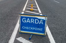 Man arrested on suspicion of drug-driving after failing to stop at Covid-19 checkpoint