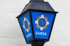 Man charged following armed robbery at Dublin shop