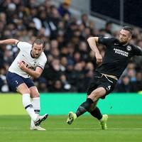 Juventus eye up summer move for Harry Kane