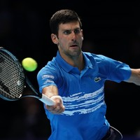 'Personally I am opposed to vaccination': Djokovic casts doubt over his return to tennis