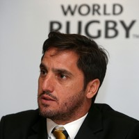 Pichot wants to bring Lions tours to North and South America if elected