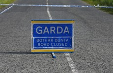 Man dies and woman seriously injured in Wexford crash