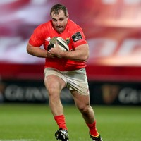 Munster's James Cronin banned for one month after anti-doping violation