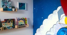 'The rocket mural is wonky but he loves it': 5 design fans share their kids' bedrooms