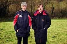 Quiz: Test your knowledge of these sporting references in Father Ted