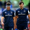 'It's always easier to have 10 than two' - Leinster's back row riches