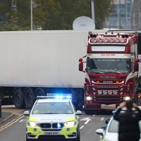 Man (40s) arrested in relation to deaths of 39 people in Essex lorry last year