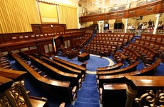 Ceann Comhairle tells TDs legal advice says virtual Dáil sittings would be 'unconstitutional'