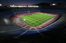 Barcelona board sign Camp Nou naming rights over to charity until 2021