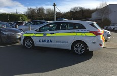 Two men who posed as gardaí and assaulted a man arrested and charged in Dublin