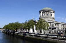 Courts Service 'disappointed and appalled' at large crowd that turned out at Four Courts
