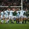 The Ireland vs Argentina Story: how the rivalry began